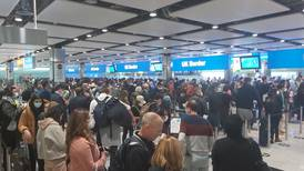 Heathrow Airport arrivals face queue nightmare as travel rules relax