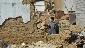 Pakistani residents in UAE devastated after deadly earthquake rocks home country