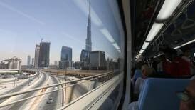 New Dubai Metro operator looks to take public transport to next level