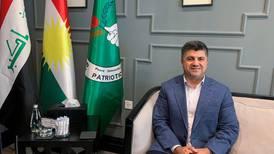Iraq's semi-autonomous Kurdish region rocked by political feud