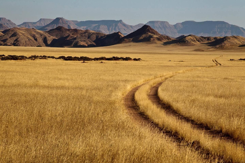 Damaraland. Photo by Caroline Culbert