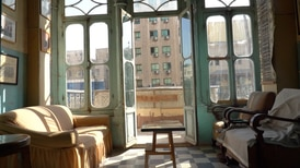 Take a tour of the Duke's Diwan, one of Amman's oldest buildings