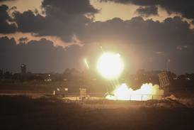 Israel braces for '2,500 rocket attacks a day' if Hezbollah conflict breaks out
