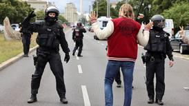 Facebook bans German anti-lockdown accounts for spreading misinformation