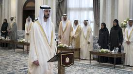 UAE news year in review: the most important stories of 2017