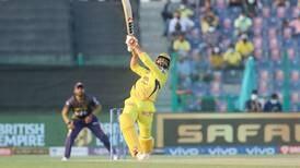 IPL 2021: Ravindra Jadeja's late blitz hands Chennai last-ball win over Kolkata