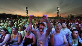 Desert Trip: Baby boomers and millennials rock out at record-breaking music festival