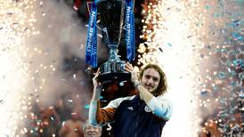 Is Stefanos Tsitsipas' ATP Finals win a watershed moment or another false dawn?
