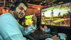 Midnight in Ramadan: Abu Dhabi's youth spend their evenings - and mornings - at gaming cafes