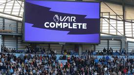 Don't pull the plug on VAR, instead embrace the chaos