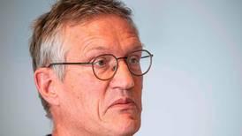 Swedish epidemiologist is sent death threats for Covid-19 response
