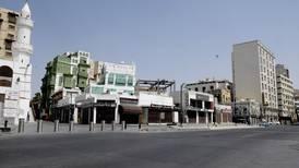 Hard times shape rapid Saudi and Kuwaiti coronavirus response