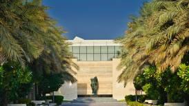 Executive travel: Melia Desert Palm offers splendid isolation within touching distance of Dubai