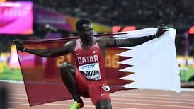 Qatari world 400m bronze medallist Abdalelah Haroun dies in car crash