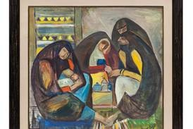Art from Sheikh Mohammed's collection to go on view at Etihad Museum