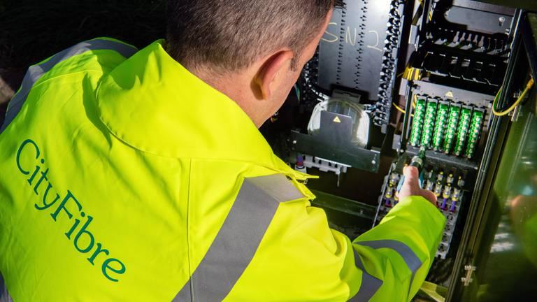 An image that illustrates this article UAE funding to propel CityFibre's £1.1bn UK broadband push