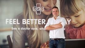 "Generation Startup: Ex-banker seeks to ""democratise"" healthcare with new app"