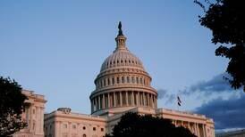 US Senate votes to temporarily lift debt ceiling