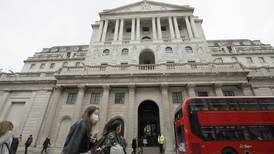 Bank of England keeps policy unchanged despite inflation warning