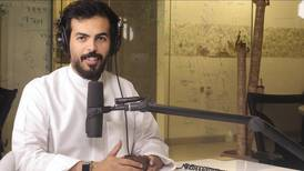 Saudi's podcast king: Abdulrahman Abumalih is chronicling rapid change in the Gulf