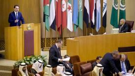 Arab League: US aid cut for UN Palestinian agency puts region at risk