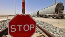 Etihad Rail: inside the UAE railway network's nerve centre