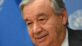 UN chief pushes G20 to deliver more vaccines to poor countries