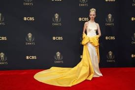 Emmy Awards 2021 live: all the action from television's biggest night