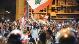 Timeline: the Lebanese uprising as it unfolded