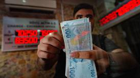 Turkey reopens 'self-inflicted' wounds with its unorthodox monetary policies