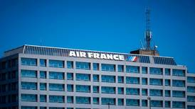 France readying 'historic' rescue package for Air France and Renault