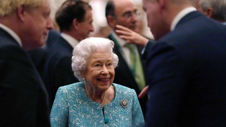 An image that illustrates this article UK's Queen Elizabeth II ordered to rest on medical grounds