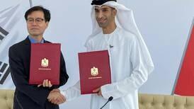 UAE and South Korea agree to start talks on wider economic partnership