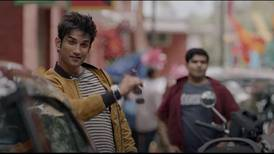 Film review: Sushant Singh Rajput at his best in swansong 'Dil Bechara'