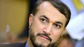 Hossein Amir-Abdollahian named as Iran's foreign minister
