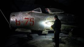 Albania looks to offload old MiG jets for Dh41,000 each