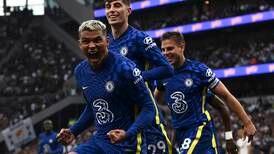 Thomas Tuchel's masterstroke sets up Chelsea's commanding win over Tottenham