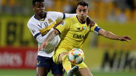 Unsettled Al Wasl star Caio Canedo 'passes the ball' to Dubai club over his future