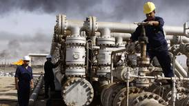Iraq aims to boost crude output to 8 million bpd by 2027