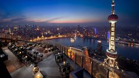 Shanghai replaces London as the most connected city in the world, according to Iata