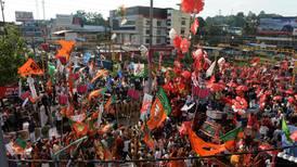 Indians 'battling for nation's soul' in 2019 election