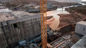 Urgent Nile dam talks end in deadlock