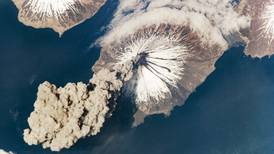 30 striking images of natural disasters captured from space
