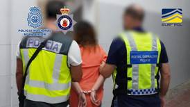 Nearly 50 suspected gang members arrested in Gibraltar for smuggling migrants into Europe