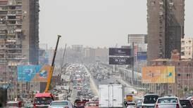 19 killed and three injured in Cairo traffic collision