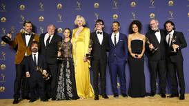 Emmys 2018: Game of Thrones and Mrs Maisel triumph