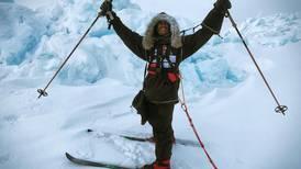 Next stop, the South Pole: meet Emirati adventurer Abdulla Alahbabi