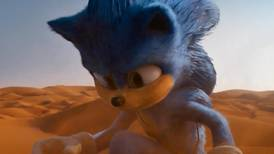 Watch: Key 'Sonic The Hedgehog' scenes were filmed in Abu Dhabi's Liwa desert