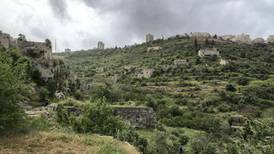 The fight for Lifta: the last Palestinian village standing in Israel
