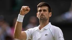 Novak Djokovic's historic 20 grand slam titles - in pictures